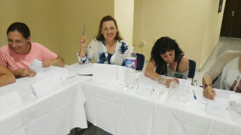 HOTEL HOLIDAY PALACE SE SUMERGE EN EL INGLÉS ESPECIALIZADO PARA HOSTELERÍA