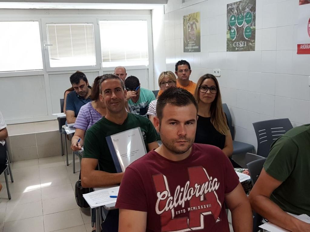 ÁNGEL CAMACHO ALIMENTACIÓN APUESTA POR LA MEJORA CONTINUA EN MANIPULACIÓN DE ALIMENTOS Y BUENAS PRÁCTICAS DE FABRICACIÓN