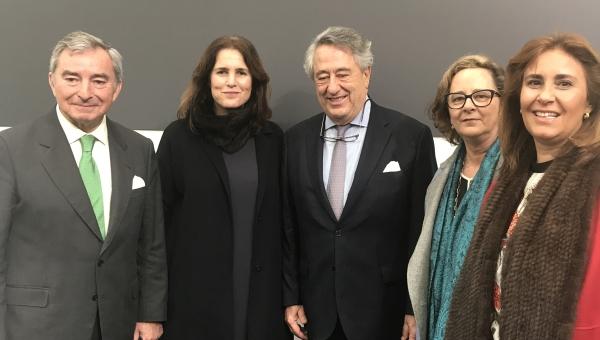 STACIA CONSULTORES ASISTE AL DESAYUNO EMPRESARIAL DEL CLUB DE DIRECTIVOS ANDALUCÍA