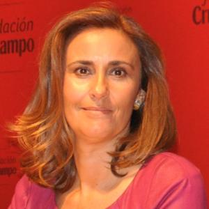 Mª Eugenia Sánchez Valdayo